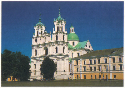 10_Grodno_Church_of_the_Jesuitical_Cloister