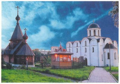 09_Vitebsk_Left_Alexa_Nevsky_Church_Right_Annunciation_Church