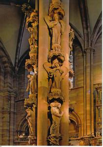 023_Strasbourg_La_Cathedrale_Le_Pilier_des_Anges
