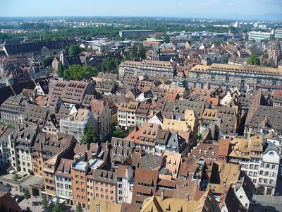 030_Strasbourg_vue_du_sommet_de_La_Cathedrale