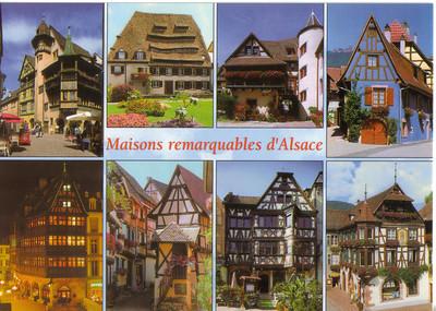 001_Alsace_Maisons_remarquables_16_et_17ieme_siecle