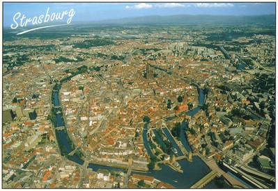 006_Alsace_Bas_Rhin_Strasbourg_Vue_aerienne