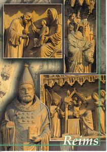 18_RCND_Gable_central_Transept_nord_Details_portail_des_Saints