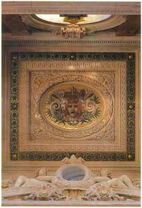 020_Pal_Garnier_Facade_principale_Mosaique_plafond_de_la_loggia