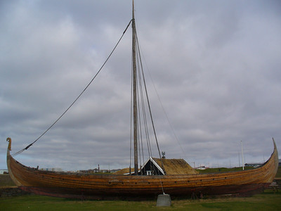 019_SW_Iceland_Reykjanes_The_Viking_Ship_Icelander_880_AD