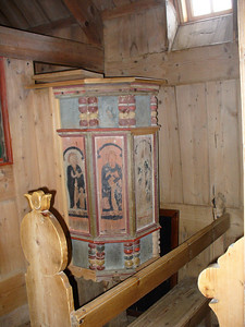 523_Vidimyri_Eglise_The_Pulpit
