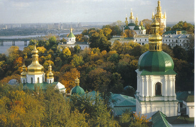 009_Kiev_Pechersk_Lavra_View_of_the_Near_and_Far_Caves