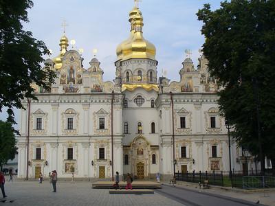 016_Kiev_Pechersk_Lavra_Dormition_Cathedral