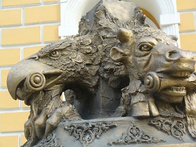 026_Kiev_Pechersk_Lavra_Bell_and_Beast_carvings