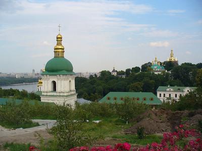 014_Kiev_Pechersk_Lavra_Founded_by_monks_in_1051