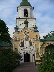 012_Kiev_Pechersk_Lavra_St_Theodosis_Church_1646