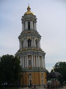022_Kiev_PL_97m_high_Dormition_Church_Great_Belfry_1731