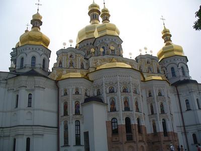 018_Kiev_Pechersk_Lavra_Dormition_Cathedral