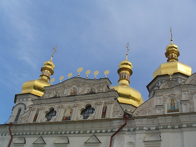 020_Kiev_Pechersk_Lavra_Dormition_Cathedral