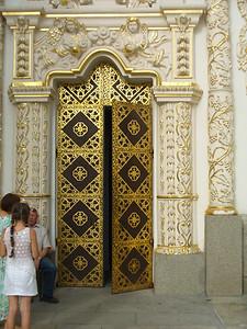 017_Kiev_Pechersk_Lavra_Dormition_Cathedral