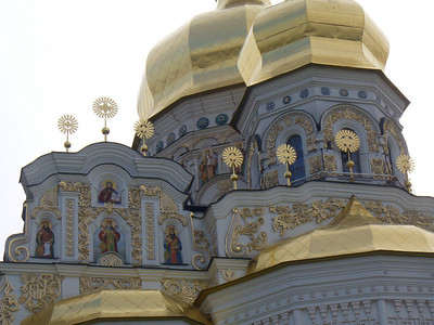 019_Kiev_Pechersk_Lavra_Dormition_Cathedral