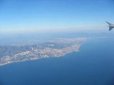 001_Andalucia Coast