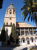 114_Iglesia Santa Maria la Mayor  Former Mosque Minaret, 13th  C