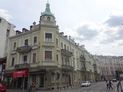 043_Belgrade  Old City