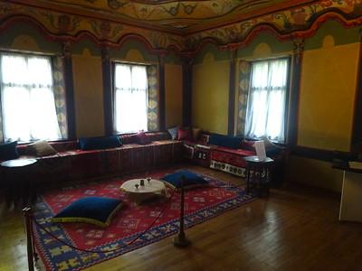091_Belgrade  Topciderski Park  Prince Milos's Residence