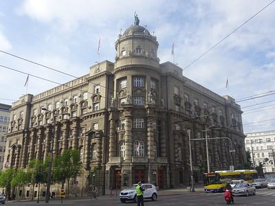 069_Belgrade  Built by ruling  Prince Milos Obremovic, 1815-1889
