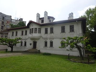 047_Belgrade  Old City  Princess Ljubica's Residence