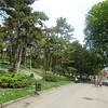 037_Belgrade  The  Belgrade Fortress and Kalemegdan Park