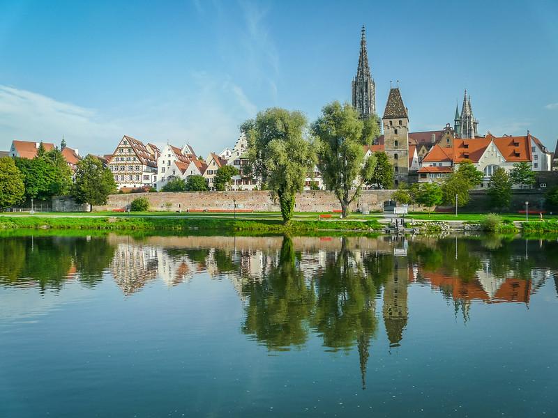 Ulm an der Donau, Germany