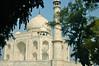 Taj Mahal Grounds, Agra, India