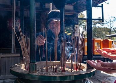 Kyoto_Rokuon-ji Golden Temple_200319_DSC1168