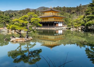 Kyoto_Rokuon-ji Golden Temple_200319_DSB0117