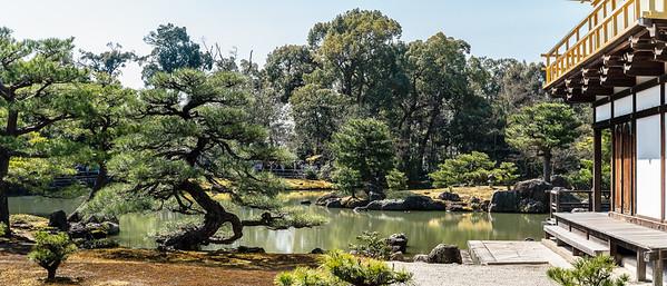 Kyoto_Rokuon-ji Golden Temple_200319_DSB0218-Pano