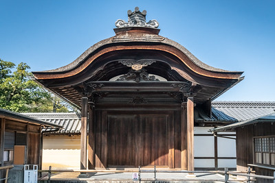 Kyoto_Rokuon-ji Golden Temple_200319_DSB0104