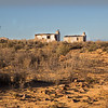 Two huts - Kagga Kamma.