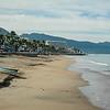Puerto Vallarta - foreshore.