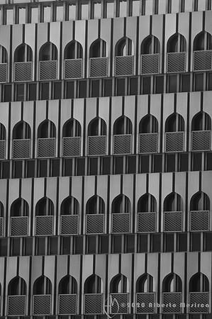 ADNOC Old Building #2
