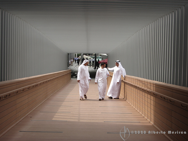 passageway #7