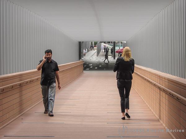 passageway #8