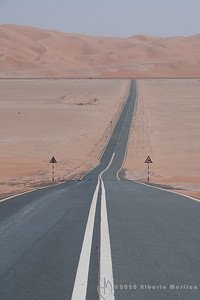 Um Al Zomool Road #2