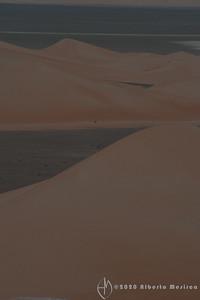 UAE - Umm Al Zamool Road