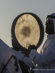 Takhameer drums #4