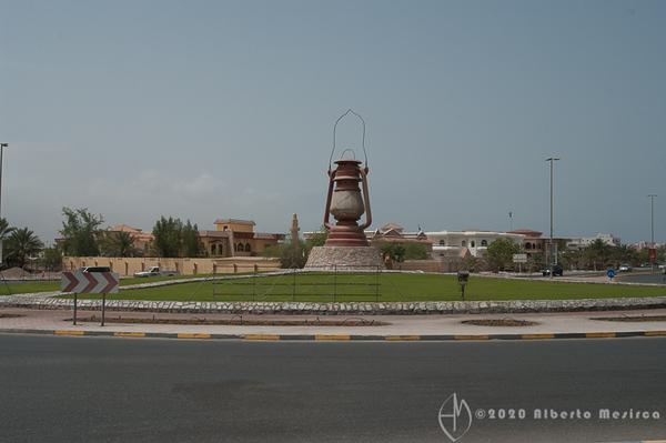 roundabout #1