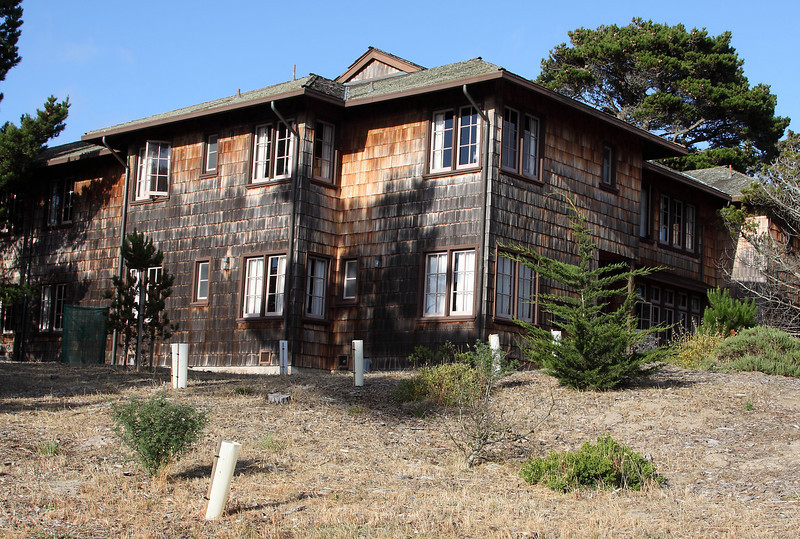 Asilomar Conference Centre, California