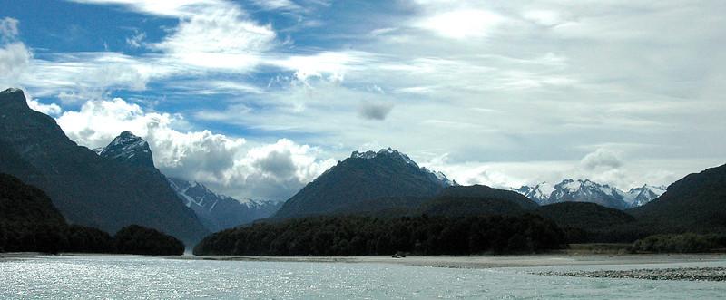 More Remarkables, Queenstown, NZ