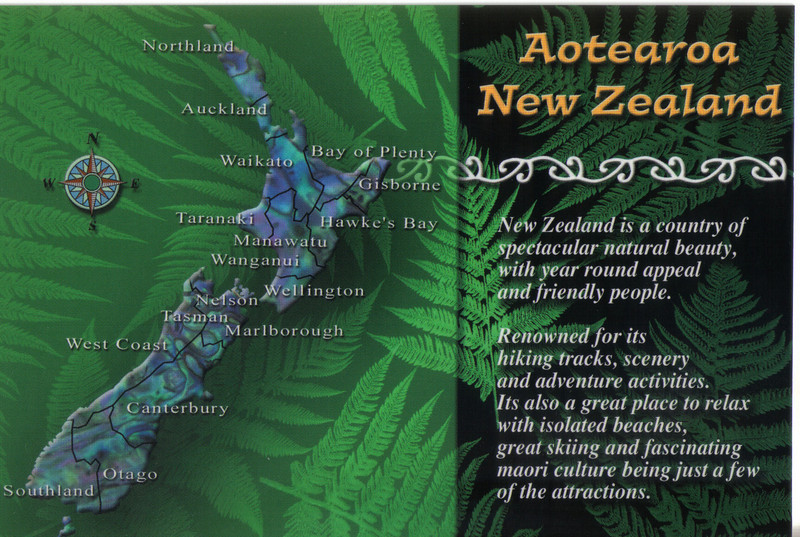 008_NZ, It is a sportsman's paradise in which any outdoor sport can be accomodated