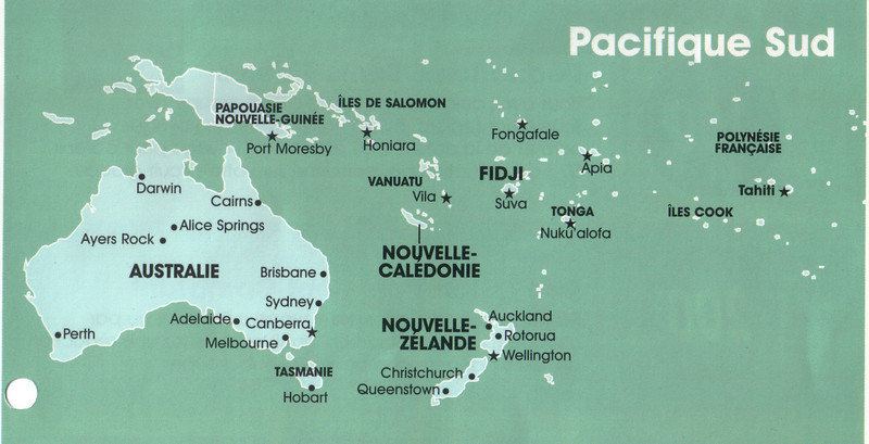 003_South Pacific Map