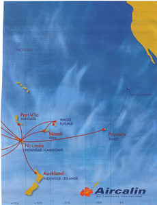 002_South Pacific Map