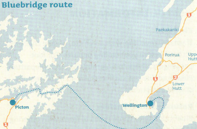 372_Cook Strait Crossing