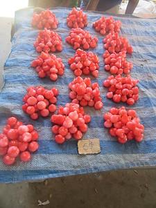 144_Madang  Town Market  Fruit  Sweet