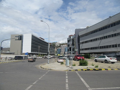 017_Port Moresby  Downtown  3 of 3